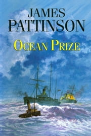 Ocean Prize ebook by James Pattinson