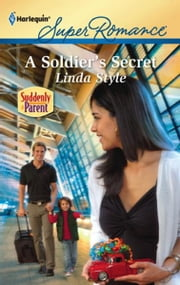 A Soldier's Secret ebook by Linda Style