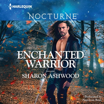Enchanted Warrior audiobook by Sharon Ashwood