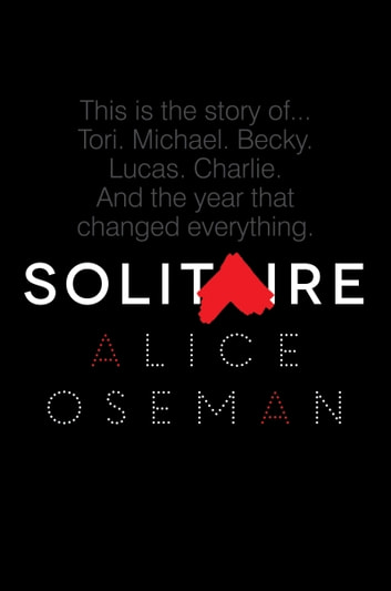 Solitaire ebook by Alice Oseman