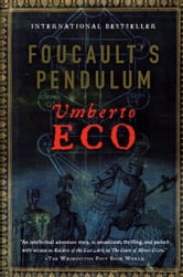 Foucault's Pendulum ebook by Umberto Eco