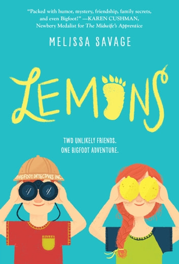 Lemons ebook by Melissa Savage