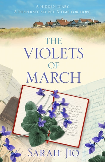 The Violets of March ebook by Sarah Jio