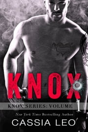 KNOX: Volume 1 ebook by Cassia Leo