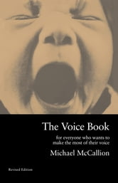 The Voice Book - Revised Edition ebook by Michael McCallion