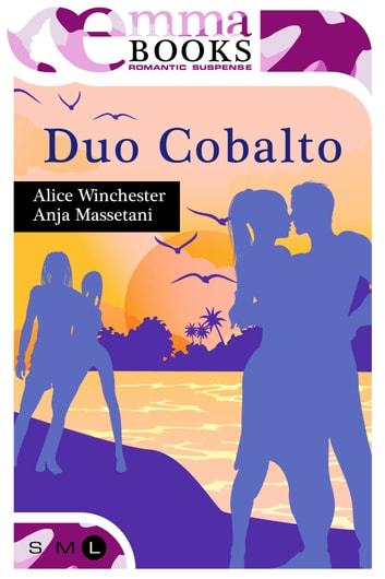 Duo Cobalto ebook by Alice Winchester,Anja Massetani