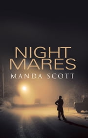 Night Mares ebook by Manda Scott