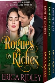 Rogues to Riches (volume one) ebook by Erica Ridley