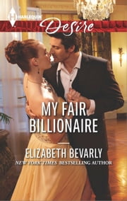 My Fair Billionaire ebook by Elizabeth Bevarly