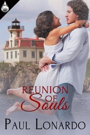 Reunion of Souls ebook by Paul Lonardo