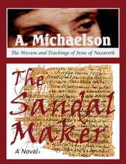 The Sandal Maker ebook by A. Michaelson
