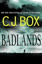 Badlands, A Novel