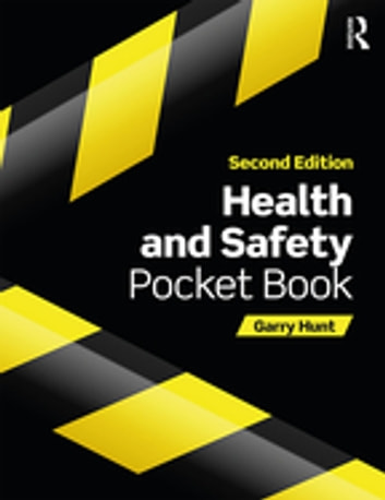 Health and safety pocket book ebook by garry hunt 9781351608794 health and safety pocket book ebook by garry hunt fandeluxe Image collections
