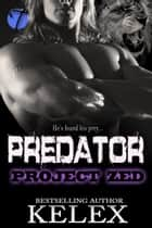 Predator ebook by Kelex