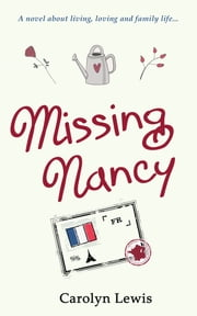 Missing Nancy ebook by Carolyn Lewis
