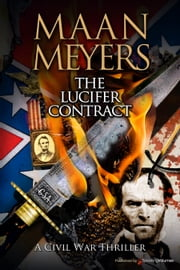 The Lucifer Contract ebook by Maan Meyers