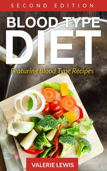 used blood type diet book