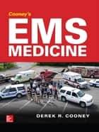 EMS Medicine ebook by Derek Cooney