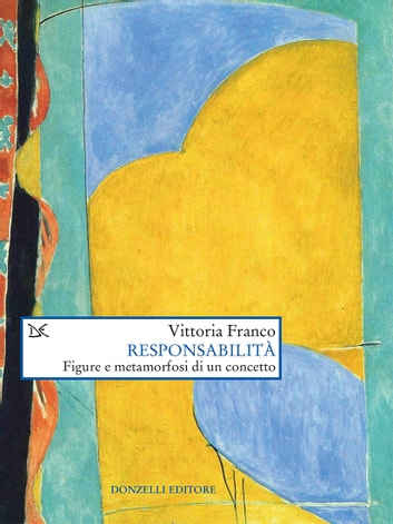 Responsabilità ebook by Vittoria Franco