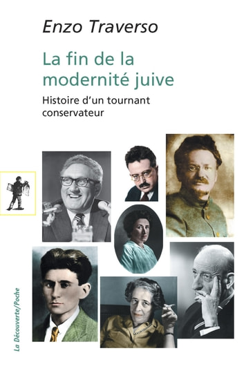 La fin de la modernité juive ebook by Enzo TRAVERSO