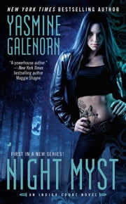 Night Myst ebook by Yasmine Galenorn
