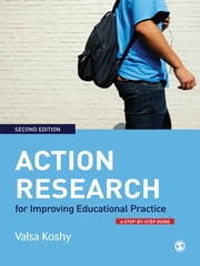 Action Research in Healthcare ebook by Dr Elizabeth Koshy,Dr Valsa Koshy,Heather Waterman