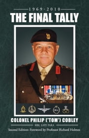 The Final Tally ebook by Cobley, Colonel Philip
