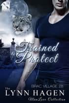 Trained to Protect ebook by Lynn Hagen