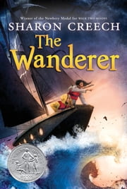 The Wanderer ebook by Sharon Creech, David Diaz