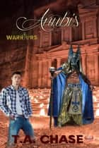 Anubis ebook by T.A. Chase