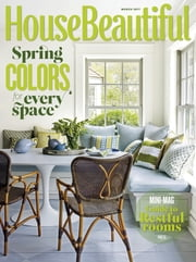 House Beautiful - Issue# 2 - Hearst Communications, Inc. magazine