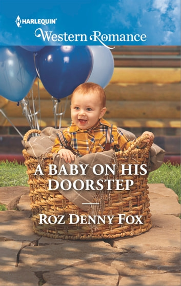A Baby on His Doorstep ebook by Roz Denny Fox