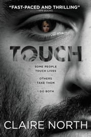 Touch ebook by Claire North