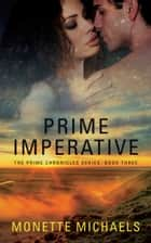 Prime Imperative ebook by
