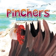 Pinchers ebook by Rebecca Hayes