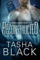 Reconstructed ebook by Tasha Black