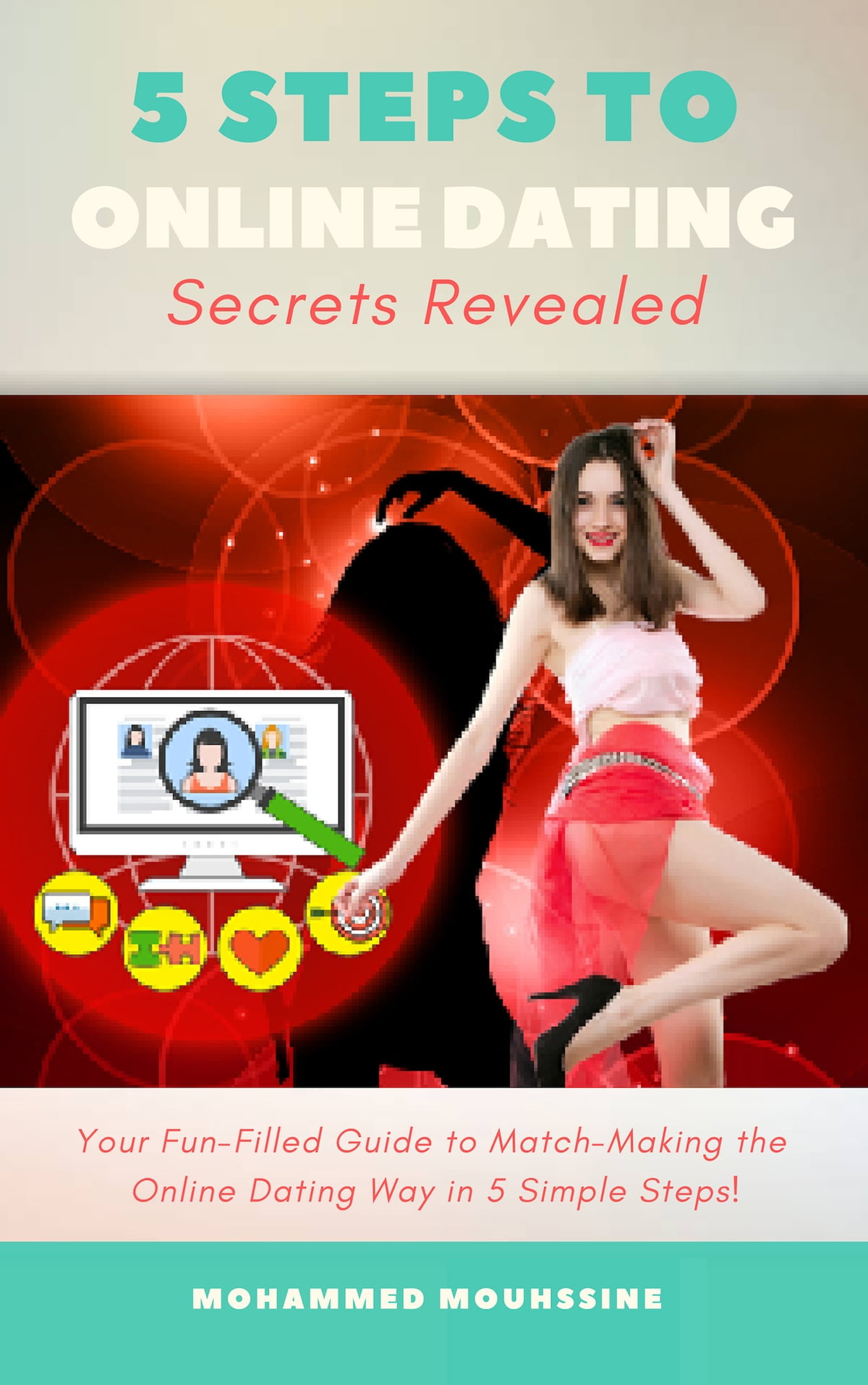 Agents online dating