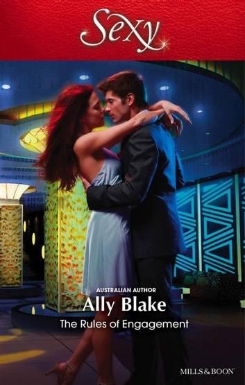 The Rules Of Engagement 電子書 by Ally Blake