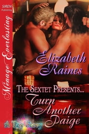 The Sextet Presents... Turn Another Paige ebook by Elizabeth Raines
