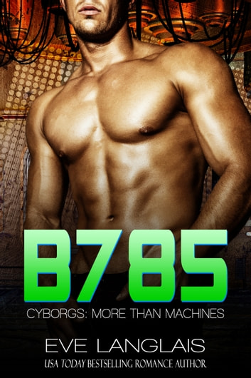 B785 ebook by Eve Langlais