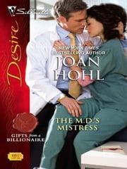 The M.D.'s Mistress ebook by Joan Hohl