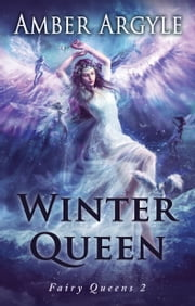 Winter Queen ebook by Amber Argyle