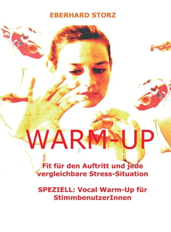Warm-Up ebook by Eberhard Storz