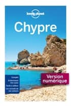 Chypre 3ed ebook by