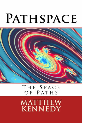 Pathspace ebook by Matthew Kennedy