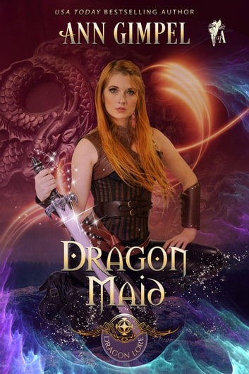 Dragon Maid ebook by Ann Gimpel