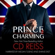 Prince Charming audiobook by CD Reiss