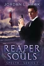 Reaper of Souls ebook by