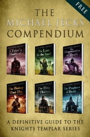 The Michael Jecks Compendium (A Free Sampler) ebook by Michael Jecks