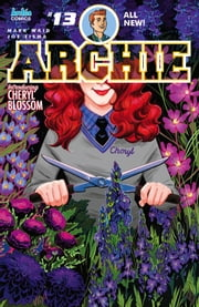 Archie (2015-) #13 ebook by Mark Waid,Veronica Fish